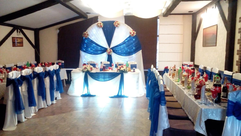 Новороссийск рестораны для свадьбы